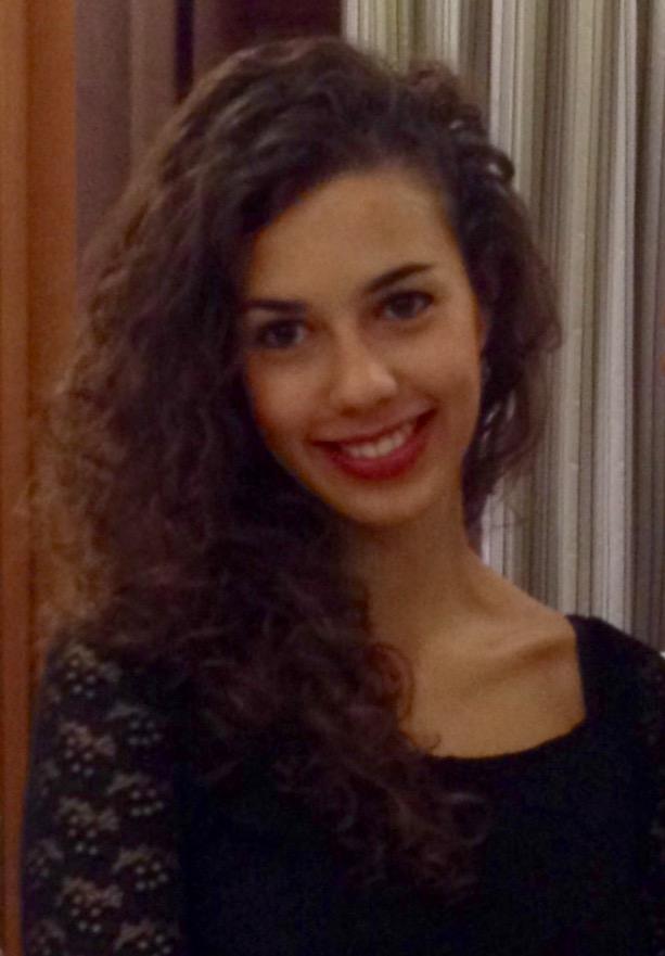 Photo of Alessia Cocco