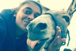 Giulia Madumali Zotti - Studentessa in tesi (Scienze e Tecnologie Animali - Magistrale)
